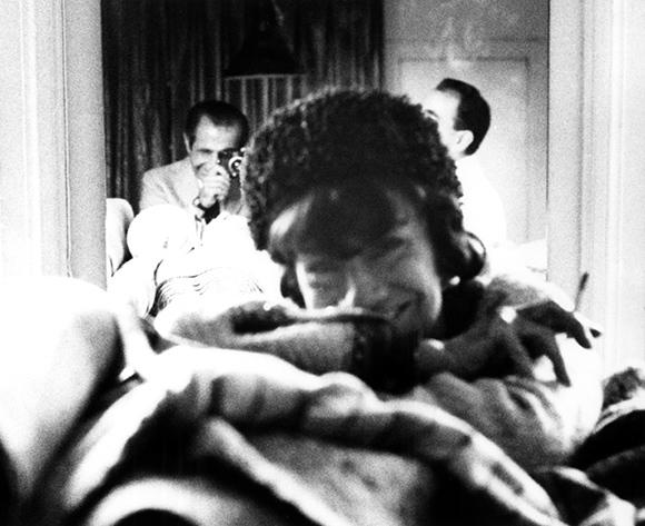Shahrokh Hatami » Coco Chanel - photo #19